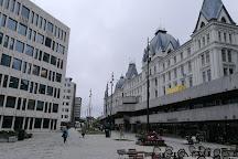 Vikaterrassen, Oslo, Norway