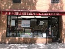 Columbus Art Gallery Inc new-york-city USA