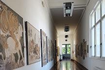 Scuola Mosaicisti del Friuli, Spilimbergo, Italy