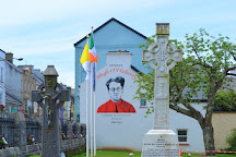 Daniel O'Connell Memorial Church, Cahersiveen, Ireland