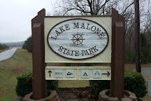 Lake Malone State Park, Dunmor, United States