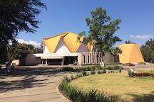 Planetario de Morelia, Morelia, Mexico