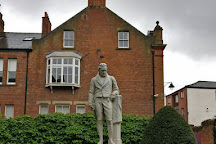 Wilberforce House Museum, Kingston-upon-Hull, United Kingdom