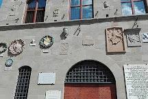 Palazzo Del Podesta, Faenza, Italy