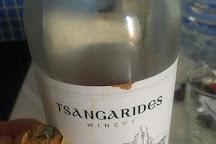 Tsangarides Winery, Paphos, Cyprus