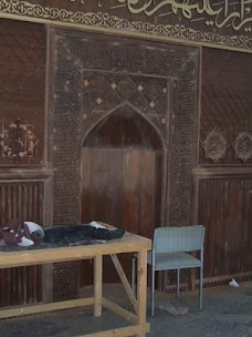 Jafar Ali Manak Furniture Workshop chiniot