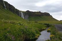 Seljalandsfoss, Hvolsvollur, Iceland