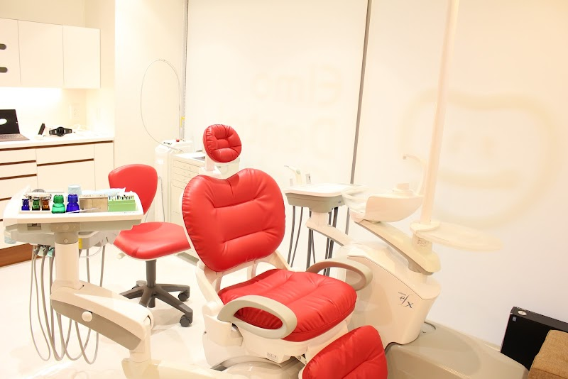 エルモ歯科【歯医者/小児歯科/インプラント】|上石神井駅