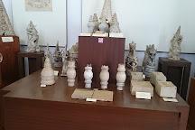 Ramkhamhaeng National Museum, Sukhothai, Thailand