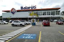 Park Shopping Barigui, Curitiba, Brazil