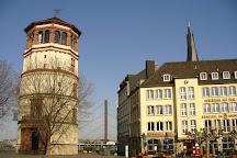 Schifffahrtmuseum Dusseldorf, Dusseldorf, Germany