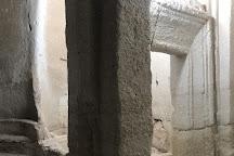 Kolonlu Kilise, Goreme, Turkey
