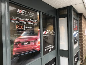 AAF Used Cars and Car Finance
