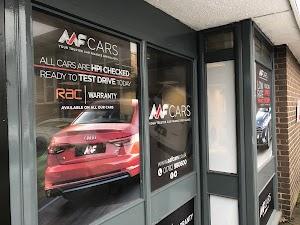 AAF Cars