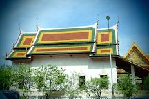 Wat Pa Pradu, Rayong, Thailand
