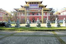 Maha Vihara Maitreya Cemara Asri, Medan, Indonesia