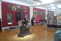 Hofmobiliendepot (Imperial Furniture Collection), Vienna, Austria
