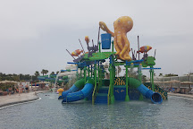 Aqualava Waterpark, Playa Blanca, Spain