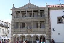 Santa Casa Da Misericórdia De Viana Do Castelo, Viana do Castelo, Portugal