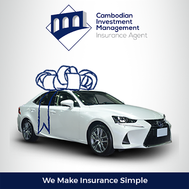Cambodian Investment Management - Insurance Agent