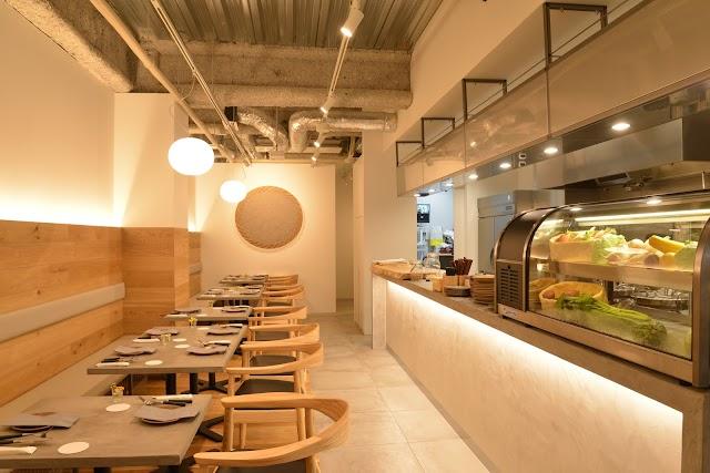 VEGIMO野菜食堂(ベジモ野菜食堂)