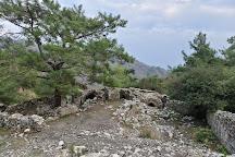 Chimaera, Cirali, Turkey