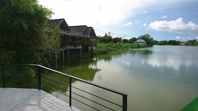 THAI WAKE PARK - Pattaya