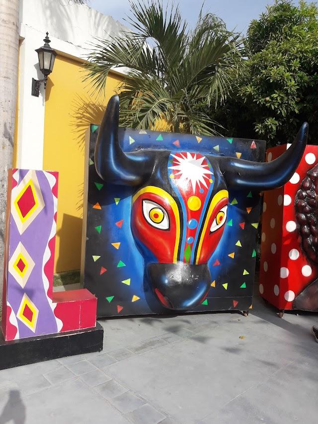 La Casa del Carnaval