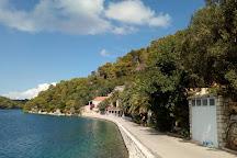 Mljet National Park, Mljet Island, Croatia