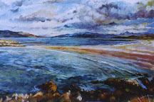 Stephen Bennett Studio Gallery, Ardara, Ireland