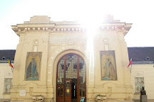 Sala Unirii, Alba Iulia, Romania