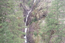Gorge Creek Falls, North Cascades National Park, United States