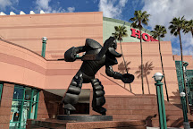 Honda Center, Anaheim, United States