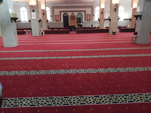🕗 Imam Abu Hanifa mosque Jeddah opening times, Ar Rayyan