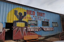 Original Red Dirt Shirts, Eleele, United States