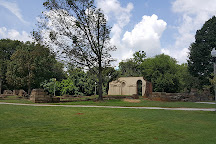 Capitol park, Tuscaloosa, United States