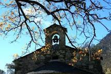 Capilla de Sant Adreu, Andorra la Vella, Andorra