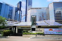 Zero Carbon Building, Hong Kong, China