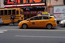 Madame Tussauds New York, New York City, United States