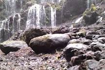 Banyu Wana Amertha Waterfall, Wanagiri, Indonesia