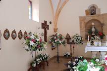 Santuario de la Virgen de la Cueva, Infiesto, Spain