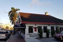 Casa Panza, Miami, United States