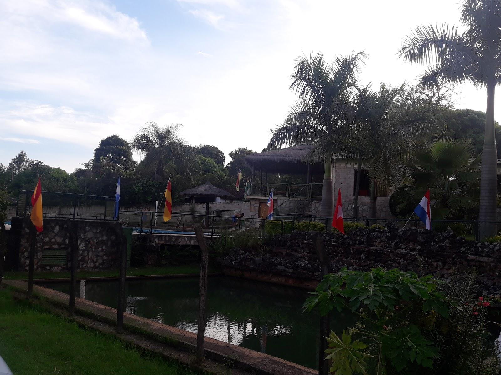 Yvyty Rokái Quinta Familiar San Bernardino Paraguay