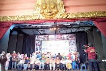 THR (Taman Hiburan Rakyat), Surabaya, Indonesia