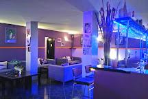 Jayne's Purple Lounge, Caleta de Fuste, Spain