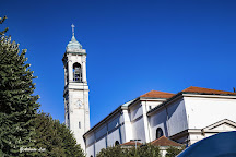 Chiesa di San Vittore, Rho, Italy