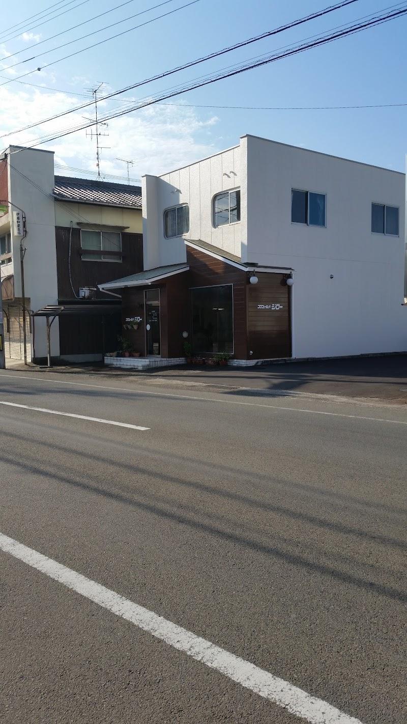ジロー・コワフュール・ド喜光地店