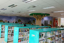 Pahang Public Library, Kuantan, Malaysia
