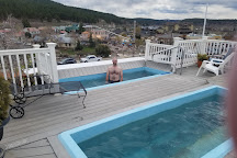 Overlook Hot Springs Spa, Pagosa Springs, United States