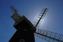 Shirley Windmill, Croydon, United Kingdom